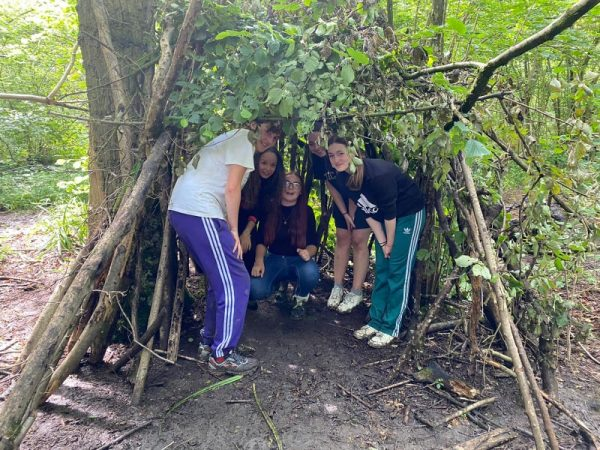 Hill End Outdoor Education Centre - NCS July 2021